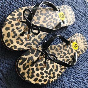 Kate spade slippers